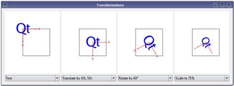 tutorial qt5 android qt5 tutorial qpainter transformations 2018