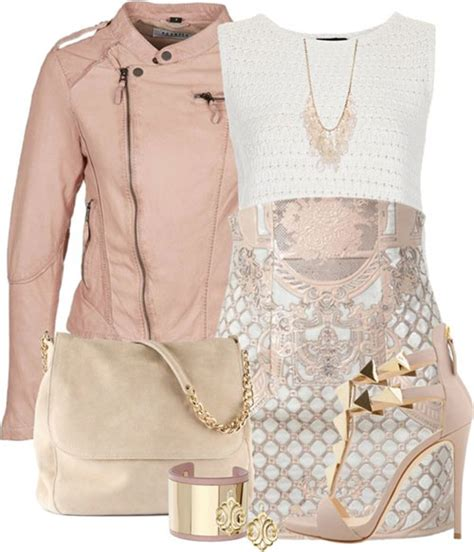 polyvore  upcoming casual spring clothing trends