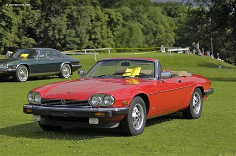 jaguar xj 1988 1988 jaguar xj s conceptcarz