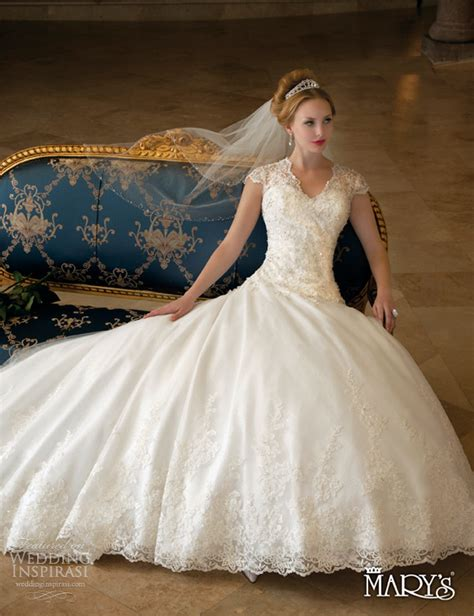 really perfect wedding dress trends 2013 designing