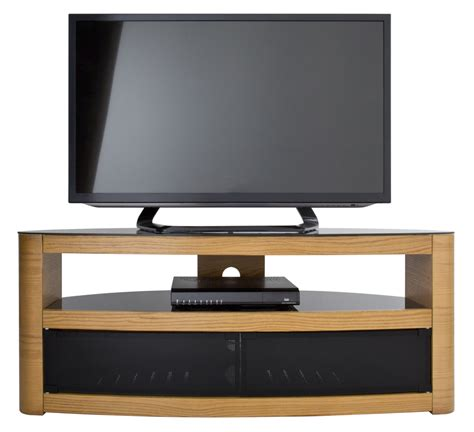 ebay tv stands avf burghley fs1250 oak tv stand ebay