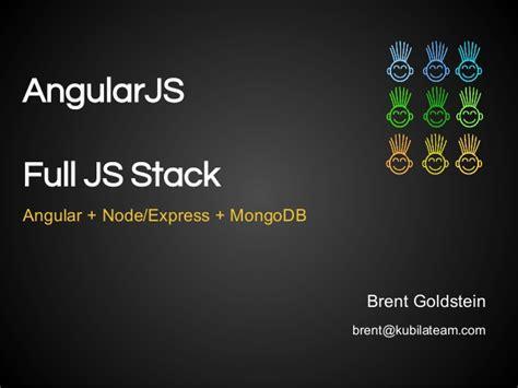 node js express angular tutorial home mongo express angular node autos post