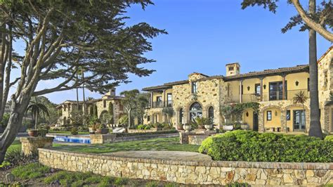 44 Million Mansion In San Clemente California Robb Report San Clemente Luxury Homes