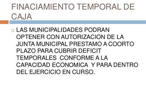 en la caja municipal de prstamos se abona durante toda la jornada de los municipios 5