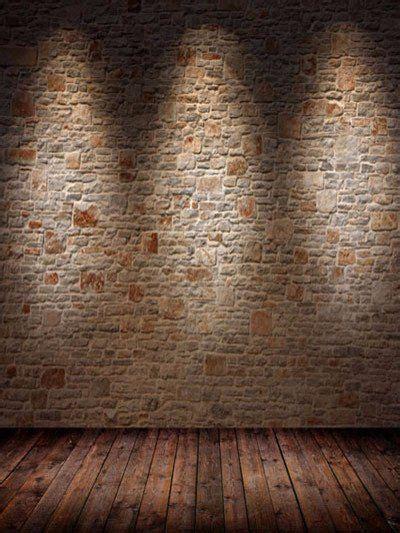 buy discount dark brick wall photography backdrop