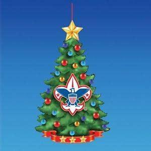 scout shop christmas
