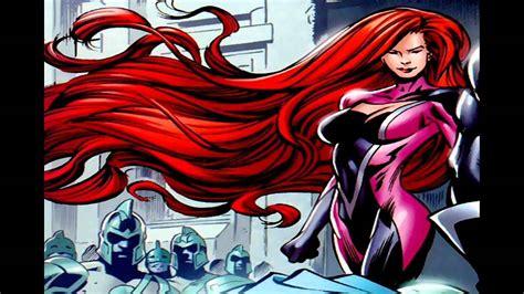 Best Superhero Hairstyles   superhero supervillain hairstyles youtube