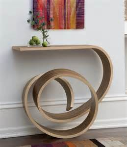 Modern Entryway Table How To Decorate Your Entryway With Modern Console Tables
