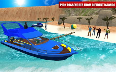 boat driving games free download game water taxi real boat driving 3d simulator apk for