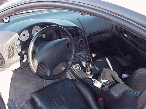 Mitsubishi Eclipse 1999 Interior by 1999 Mitsubishi Eclipse Gsx Interior