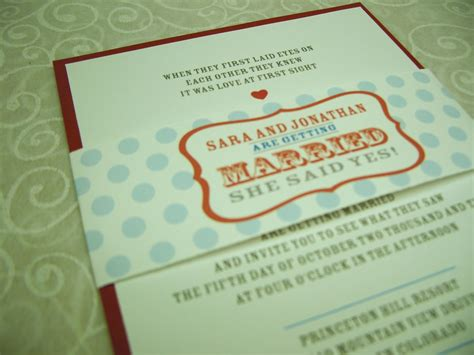 Diy Wedding Invitations Templates diy layered