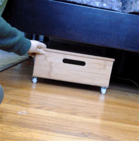 under bed drawer under bed storage diy underbed drawers