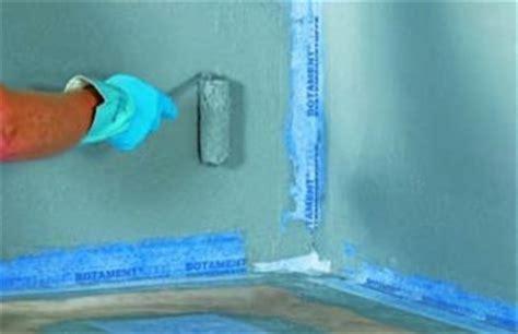 badezimmer fliesen undicht fl 252 ssige abdichtung in dusche und bad