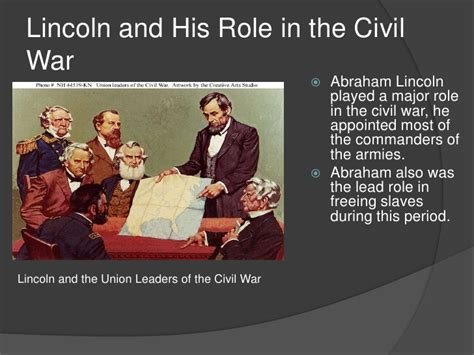 abraham lincoln biography presentation powerpoint essay on abraham lincoln leadership docoments ojazlink