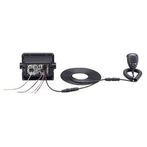 Icom Ic M200 Vhf Fixed Mount Marine Transceiver m506 vhf marine transceiver features icom america