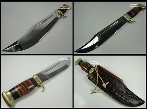 the outback bowie knife the outback bowie knife knives quot this is