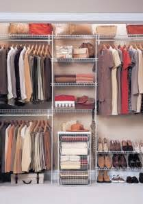 Wire Closet Organizer Systems Diy Wire Rack Ideas Organize