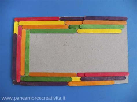 come fare una cornice per un quadro come fare un quadro con i colori a cera funlab