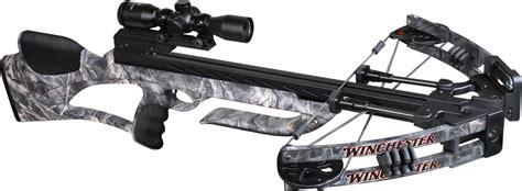 Jual Airsoft Gun Winchester crossbow malaysia