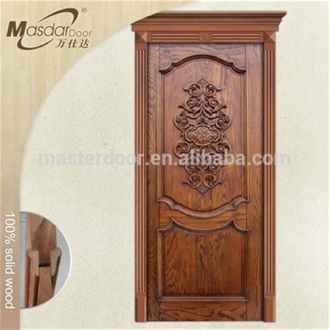 simple teak wood front door designs in moroccan buy