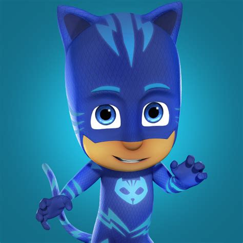 cat speed pj masks books attack makes disney junior uk
