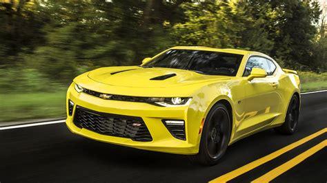 best chevy camaro chevy camaro ss motor authority s best car to buy 2016