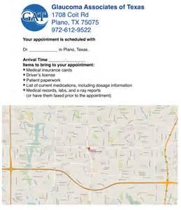 plano office glaucoma associates of