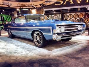 68 Ford Torino 68 Ford Torino Fords