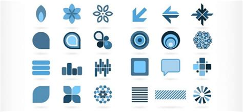 Free Logo Template Set Psd File Free Download Free Logo Templates Psd