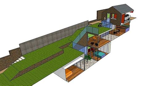 house plans with underground garage underground house plans with good design on architecture