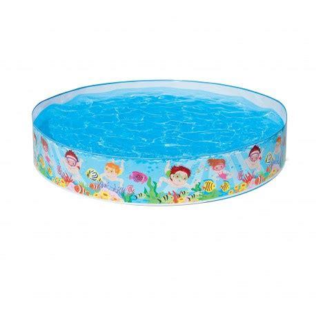 piscina per bambini rigida da giardino esterni intex