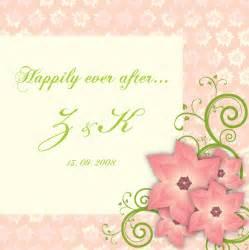 wedding greeting message