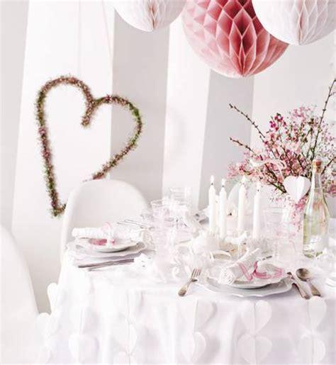 Tischdeko Hochzeit Selber Machen by Heiraten H 252 Bsche Tischdeko F 252 R Ihre Hochzeit Brigitte De