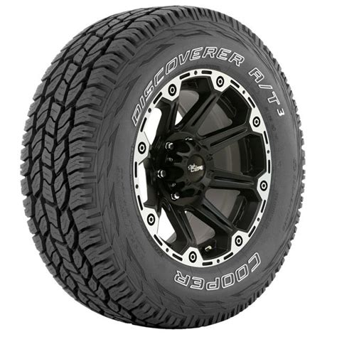 Cooper Tire And Rubber by Cooper Tire Rubber Company Discoverer A T3