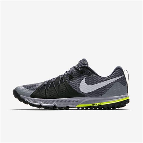 nike zoom mens running shoe nike air zoom wildhorse 4 s running shoe nike