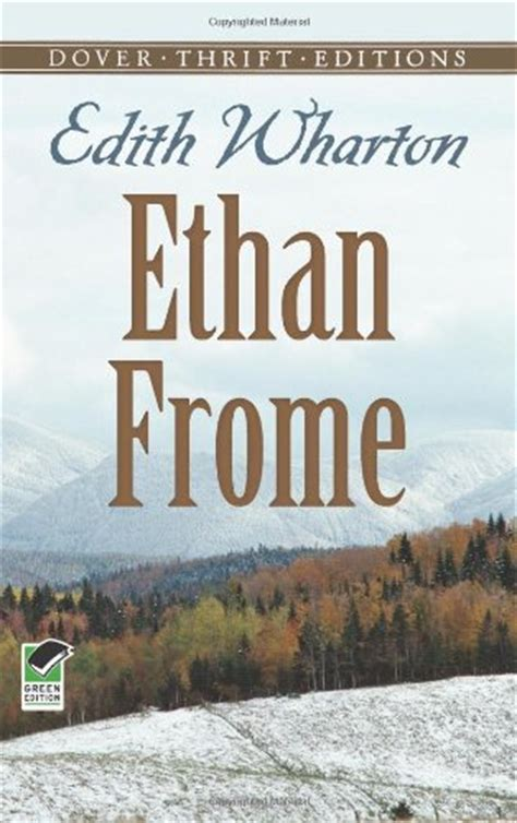 ethan frome books ethan frome by edith wharton book review of classic