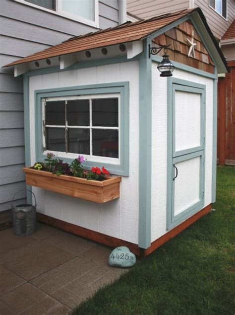 Accessories For Sheds by 10 Awesome Playhouse Accessories Kidspace Interiors
