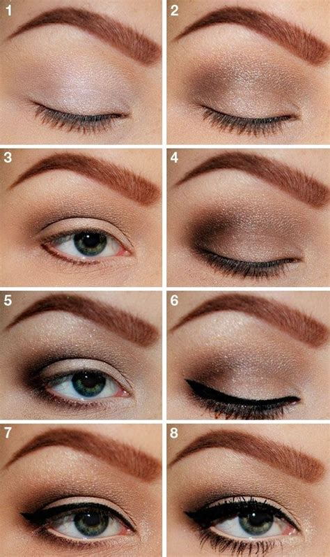 Eyeshadow Soft 19 soft and makeup look ideas and tutorials style motivation