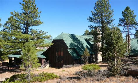 Bryce Cabins by Bryce Lodge Utah National Park Lodging Alltrips