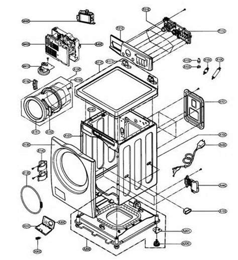 fisher paykel dishwasher parts diagram fisher paykel dryer parts diagram automotive parts diagram images