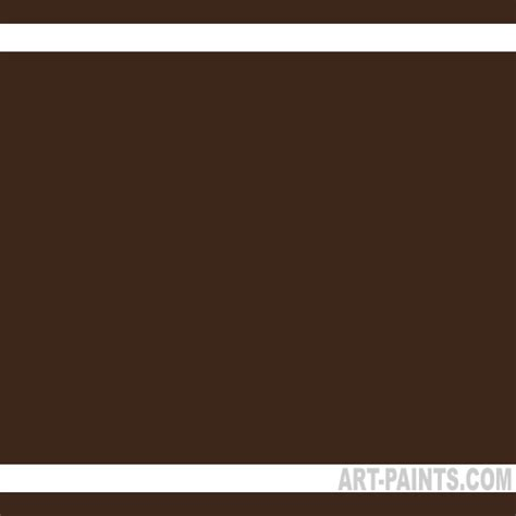 dark brown paint dark brown artist fabric textile paints 16 dark brown