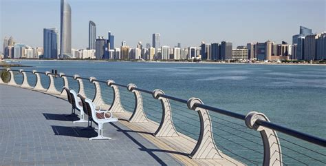abu dhabi corniche top 10 things to do in abu dhabi holidayme