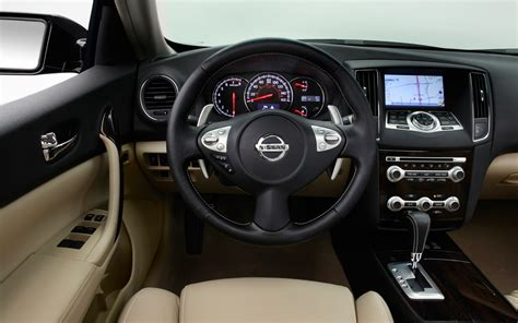 2012 Nissan Maxima Interior your say best cars that deserve a rwd conversion photo