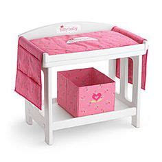 1000 Images About Bitty Baby On Pinterest Bitty Baby How Much Is A Changing Table