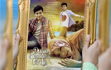 film duka sedalam cinta surabaya film dsc dapat sambutan meriah dari penonton reportase news
