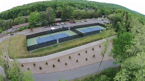 post tension concrete tennis basketball courts classic