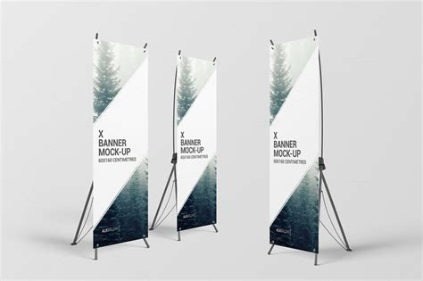 design x banner psd 30 banner mockup psd templates for designers graphic cloud