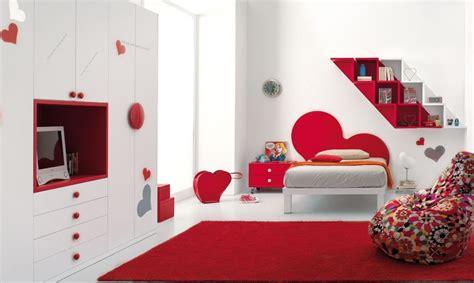 desain kamar warna merah november 2012 aku genius