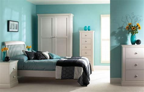 Blaue Wandfarbe Schlafzimmer by Schlafzimmer Blau 50 Blaue Schlafbereiche Die Schlaf