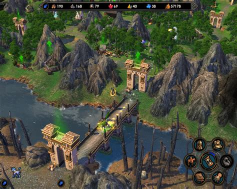 Sale Pc Might Magic Heroes Vii Ori heroes of might and magic v might and magic wiki